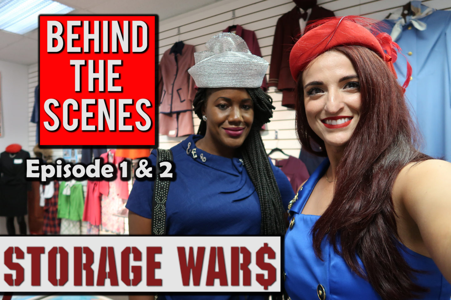 Storage Wars Season 11 Episodes 1 & 2 | Behind the Scenes